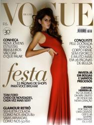 Copy of Capa Revista Vogue dez 2005